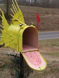 Theme - Mailboxes