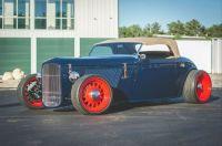 1933 Hot Rod