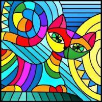 """""""Cat Art"""""""