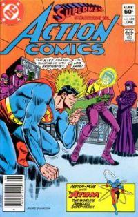 Superman versus Lois Lane?