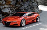 BMW-M1-homage