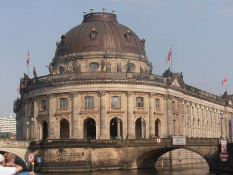 bode museum, berlin (germany)
