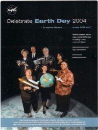 Retro Earth Day (2004)