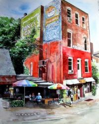 eureka springs - David Tripp