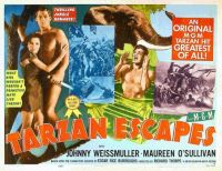 Tarzan Escapes - 1936