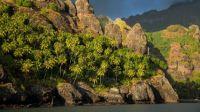 French polynesia - fatu hiva
