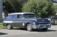 1957 Pontiac Safari Super Chief