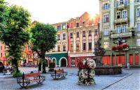 Swidnica, Poland
