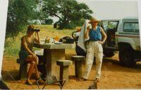 Botswana 1997 # 2