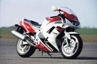 1991 Yamaha FZR 1000