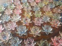Glass lotus 12