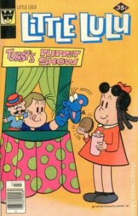 Little Lulu: The Puppet Show