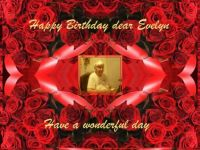 Happy Birthday dear Evelyn (els2)