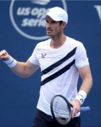 Andy Murray Survives Amazing 5 Sets - US OPEN 2020