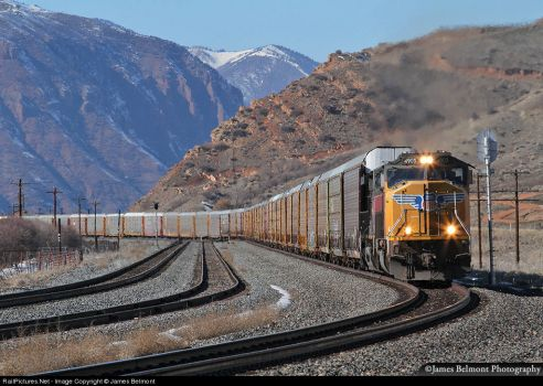 187-Utah, Echo-Union Pacific