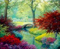 The Garden Brook