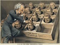 1880 Republican Convention