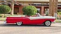 1957 Ford Fairlane 500 Skyliner!  Bandit...