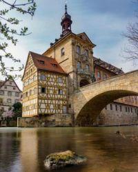 Germany - Das Alte Rathaus in Bamberg in Oberfranken 4.1.jpg