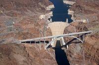 Hoover Dam / Mike O'Callaghan-Pat Tillman Memorial Bridge