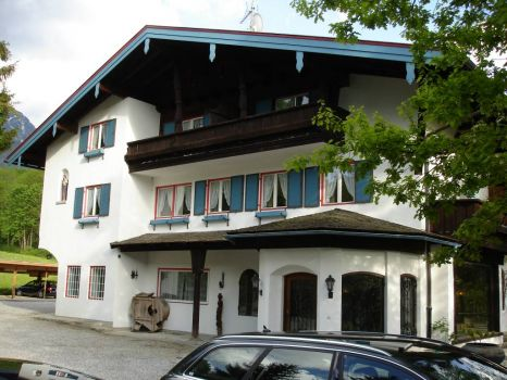 Hotell Stoll, Berchtesgaden, Germany