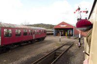 gloucestershire warwickshire railway 23-04-2016 winchcombe carriage and wagon works 01