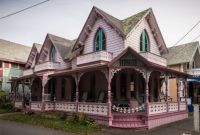 OAK BLUFFS, MASS. USA