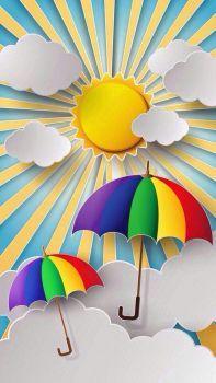 Vite sortons nos parasols !