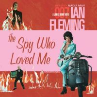 JAMES BOND 007--THE SPY WHO LOVED ME !
