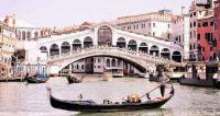Glorious Rialto Bridge