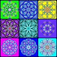 Colorful Fun: Medium