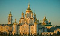 Holy Dormition Pochayiv Lavra 2
