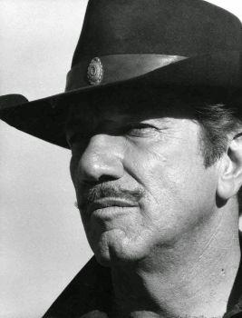 Paladin - Richard Boone