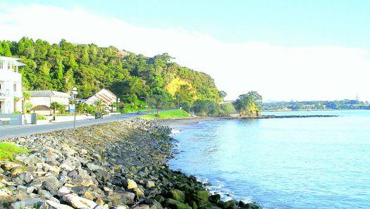 Paihia, Bay 0f Islands, New Zealand