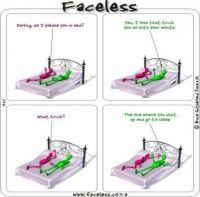 faceless 1