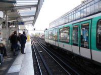 Paris Metro - 04/Oct/2015