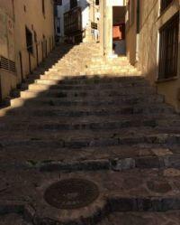 19 10 09 Spanish Stairway_IMG_1429