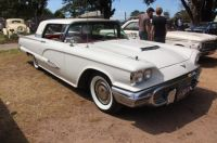 "Ford ""Thunderbird"" - 1959"