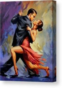 In The Mood To TANGO