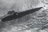 USS Guardfish, SSN-612
