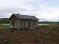 Björkliden Lapland Sweeden