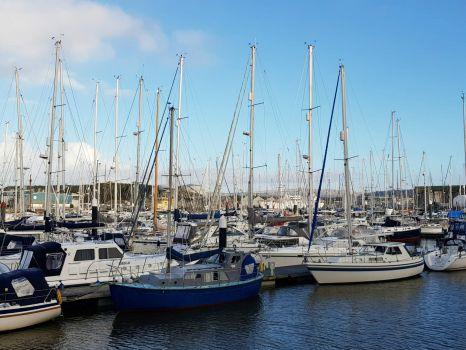 Mountbatten Boats