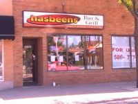 Hasbeens Bar & Grill