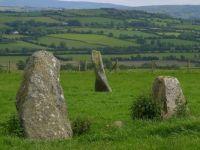 Beltany Stone Circle, Ireland