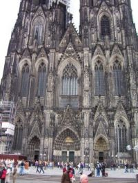 Koelner Dom (Cologne Cathedral)