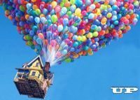 """The movie """"Up"""""""