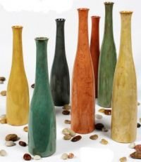 beautiful decorative bottles