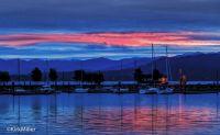 Sandpoint Idaho Morning