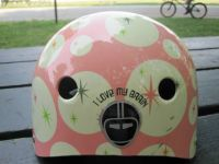 My Bicycle Helmet