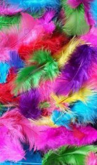 Multicolour tickles